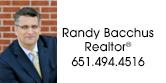 Randy Bacchus
