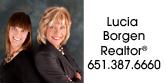 Lucia Borgen